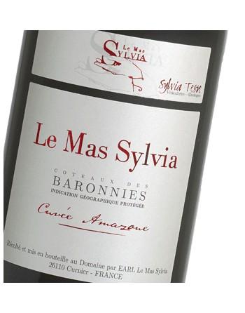 Domaine Mas Sylvia -...