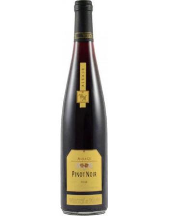 Domaine Wunsch&Mann - Pinot...