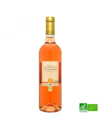 Vignerons de Tornac - Rosé...